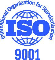 ISO 9001 Belgesi - Onur Etiket