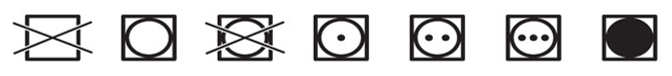 Kurulama Sembolleri - Onur Etiket