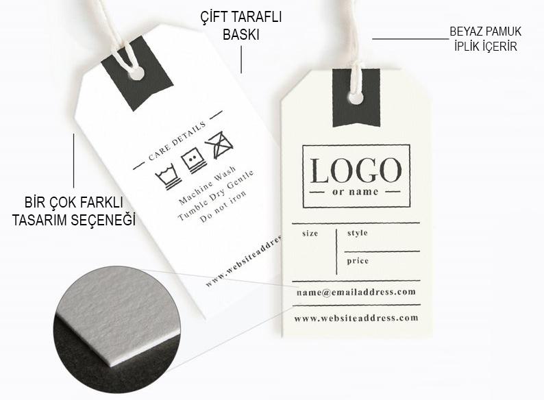 Marka ve Ürün Tanıtımında Karton Etiket Fiyatları